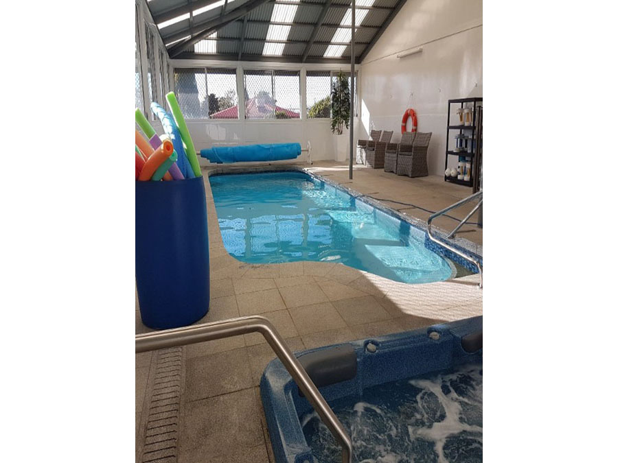 Swimming Pool Refurbishment – Maclaren Construction\'s